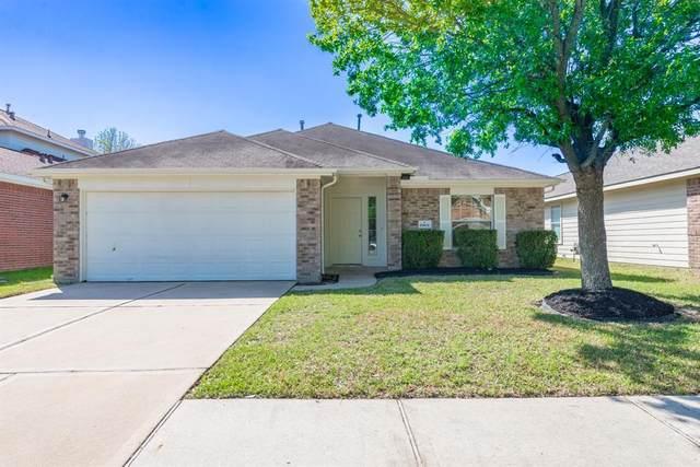 19631 Tully Meadows Court, Katy, TX 77449 (MLS #21083269) :: Ellison Real Estate Team