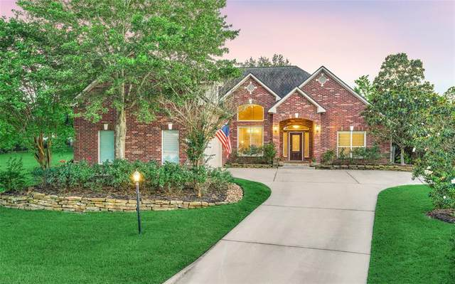 57 Bellingham Court, Montgomery, TX 77356 (MLS #2108372) :: The Home Branch