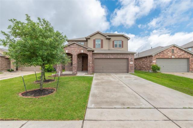 22214 Hailey Grove Lane, Katy, TX 77449 (MLS #21084216) :: Texas Home Shop Realty