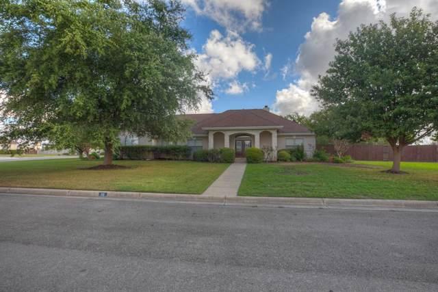 111 Olas Path, New Braunfels, TX 78130 (MLS #21088129) :: Caskey Realty