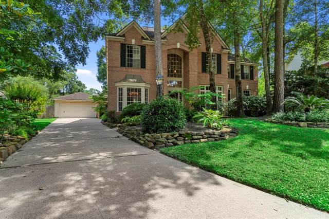 19 Thundercreek Place, The Woodlands, TX 77381 (MLS #21090362) :: The Parodi Team at Realty Associates