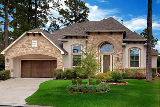 7 Great Owl Court, The Woodlands, TX 77389 (MLS #21091326) :: The SOLD by George Team