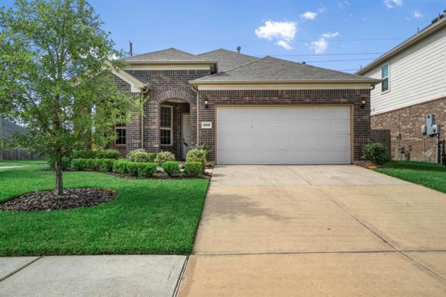 13522 Smith Lake Lane, Houston, TX 77044 (MLS #21093651) :: Giorgi Real Estate Group