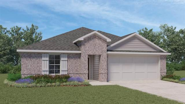 1540 Holly Trails, Sour Lake, TX 77659 (MLS #21099719) :: The Freund Group