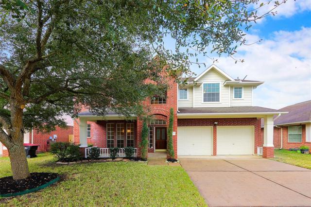 8422 Fredericksburg Lane, Houston, TX 77083 (MLS #21102367) :: Texas Home Shop Realty