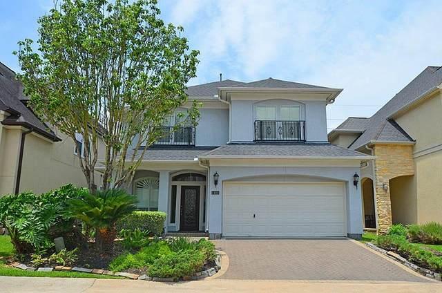 1110 Gardencrest Lane, Houston, TX 77077 (MLS #21104684) :: Caskey Realty
