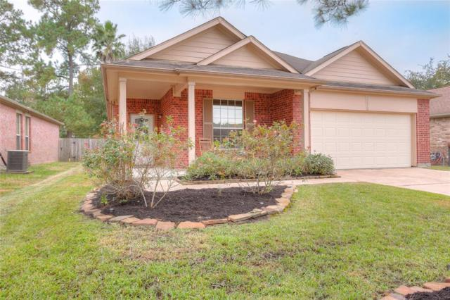 23915 Pinecreek Point, Spring, TX 77373 (MLS #21106692) :: Green Residential