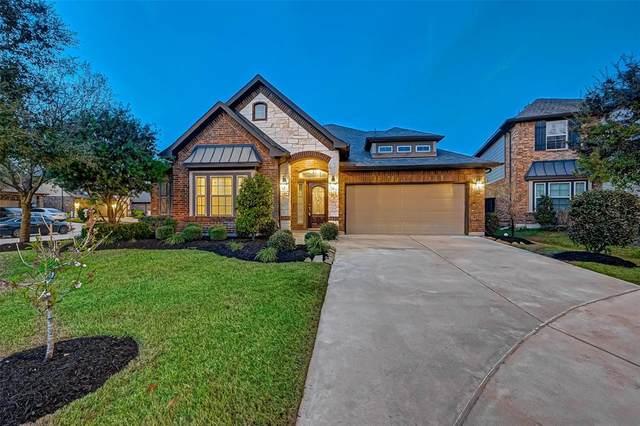 1014 Cool Corner Court, Richmond, TX 77406 (MLS #21107495) :: Texas Home Shop Realty