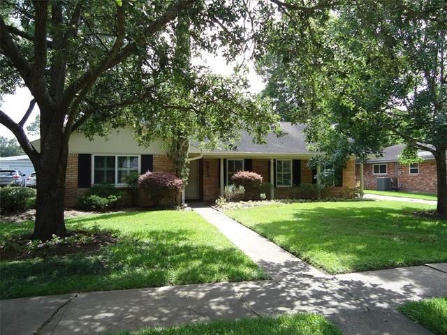 5215 Kinglet Street, Houston, TX 77035 (MLS #21107769) :: Connect Realty