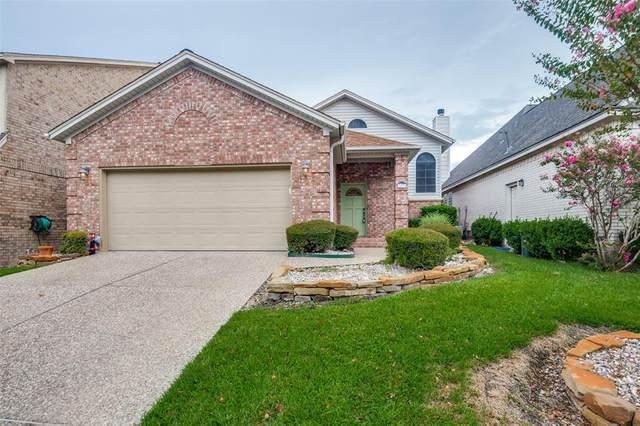 163 April Cove, Conroe, TX 77356 (MLS #21108150) :: Homemax Properties