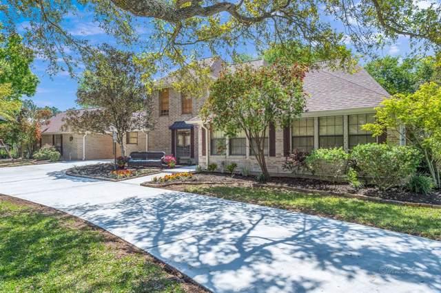 3104 S Saddlebrook Lane, Katy, TX 77494 (MLS #21110826) :: The SOLD by George Team
