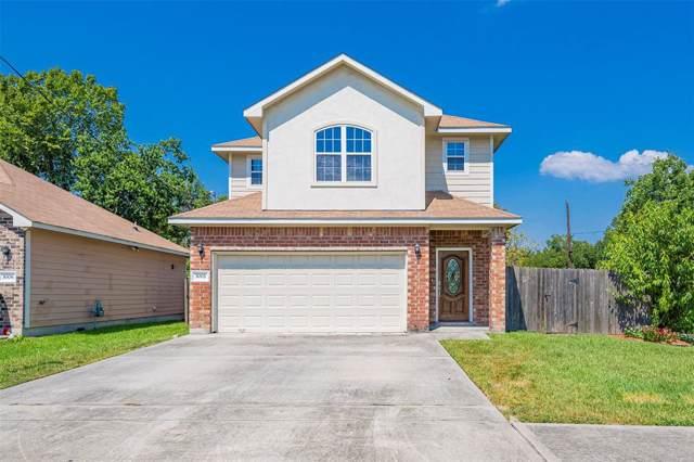 3002 Paige Street, Houston, TX 77004 (MLS #21112081) :: Ellison Real Estate Team