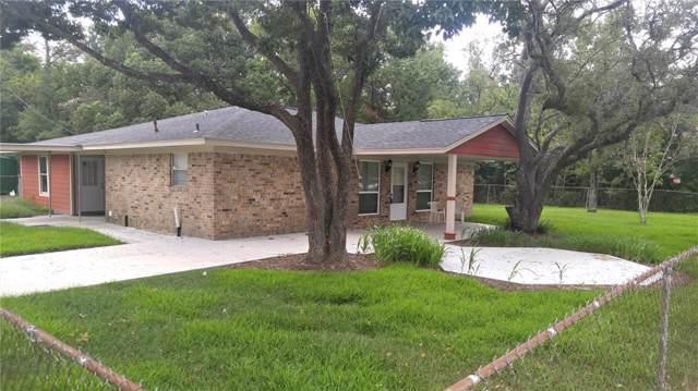 8600 Fm 2004 Road, Texas City, TX 77510 (MLS #21112263) :: The Queen Team