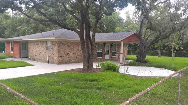 8600 Fm 2004 Road, Texas City, TX 77510 (MLS #21112263) :: Texas Home Shop Realty