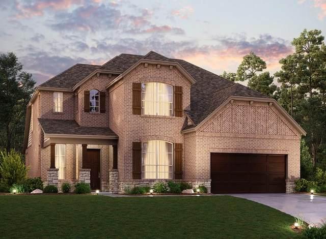 2118 Brooke Avery Drive, Katy, TX 77494 (MLS #21113969) :: The Home Branch