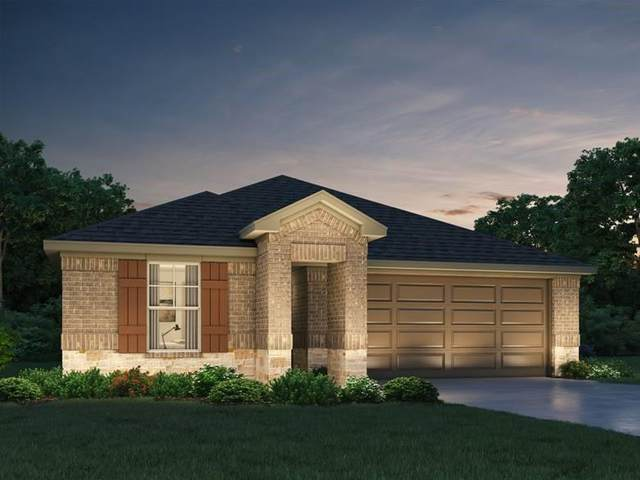 923 Cloverdale Drive, Rosharon, TX 77583 (MLS #21114346) :: Green Residential
