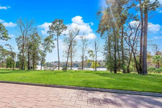 Lot 3 Diamondhead Road North, Conroe, TX 77356 (MLS #21114457) :: Area Pro Group Real Estate, LLC