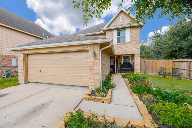 2317 Wimberly Drive, Deer Park, TX 77536 (MLS #21115648) :: The Sold By Valdez Team