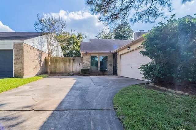12459 Windy Wisp Lane, Houston, TX 77071 (MLS #21118441) :: The Home Branch
