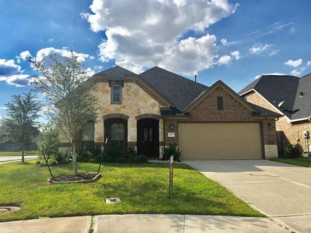 2019 Mariposa Edge Lane, Richmond, TX 77469 (MLS #21119735) :: The Bly Team