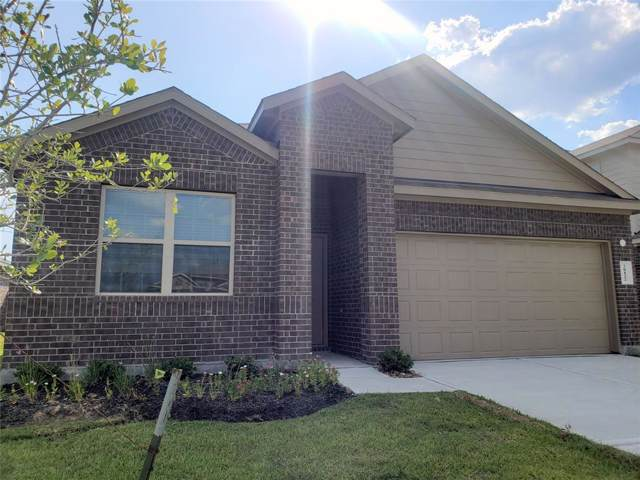 20122 Timbernook Pass, New Caney, TX 77357 (MLS #2112088) :: The Home Branch