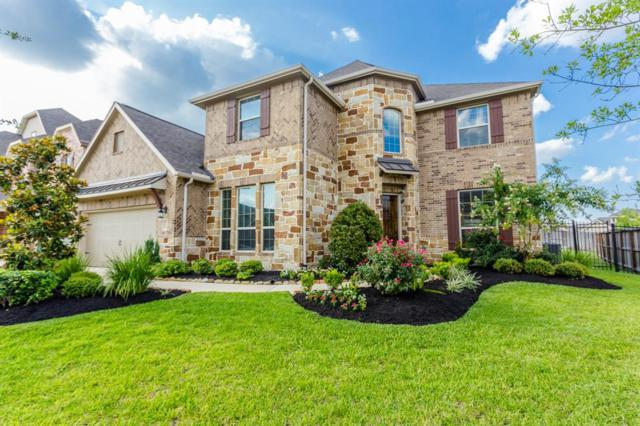 20302 Harbor Springs Lane, Spring, TX 77379 (MLS #21121323) :: The Heyl Group at Keller Williams