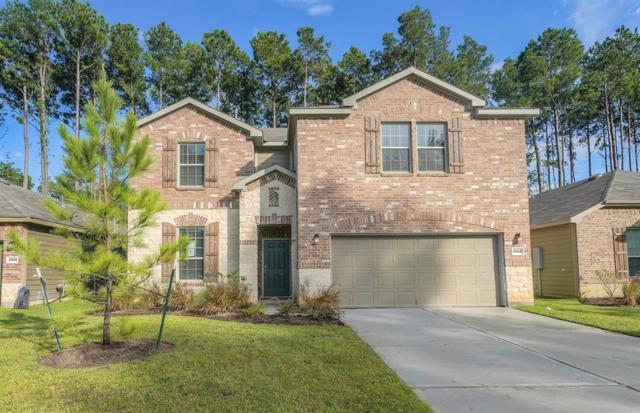 2063 Lost Timbers Drive, Conroe, TX 77304 (MLS #21121573) :: The Heyl Group at Keller Williams