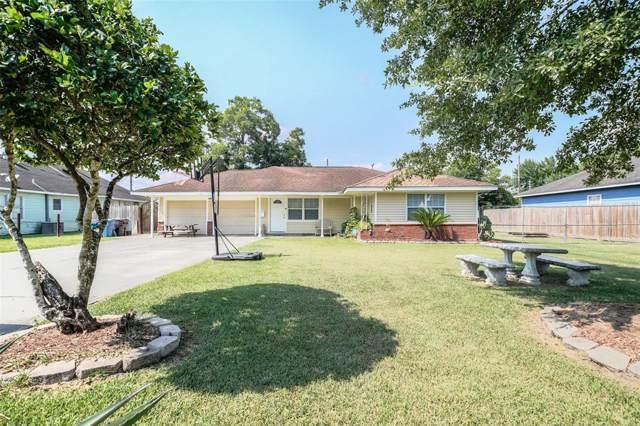 709 Avenue H, South Houston, TX 77587 (MLS #21123859) :: The Jill Smith Team