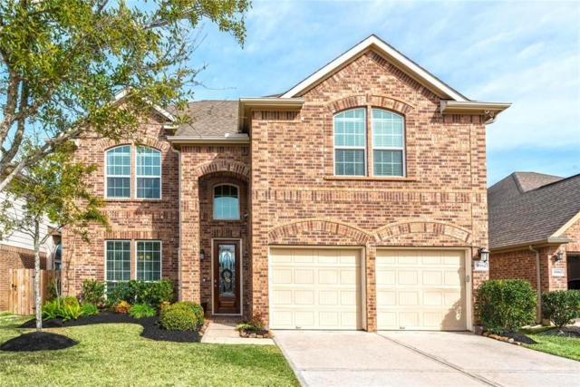 9982 Norhill Heights Lane, Brookshire, TX 77423 (MLS #21125594) :: The Heyl Group at Keller Williams