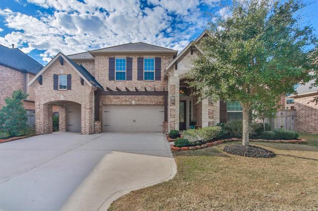 27423 Llano Meadows Lane, Fulshear, TX 77441 (MLS #21129141) :: Texas Home Shop Realty