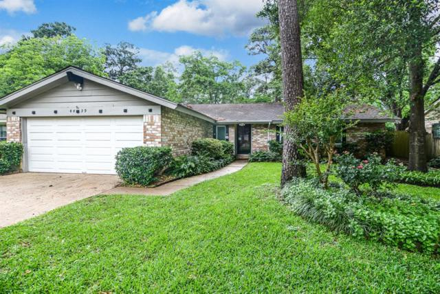 4439 Adonis Drive, Spring, TX 77373 (MLS #21131302) :: Connect Realty