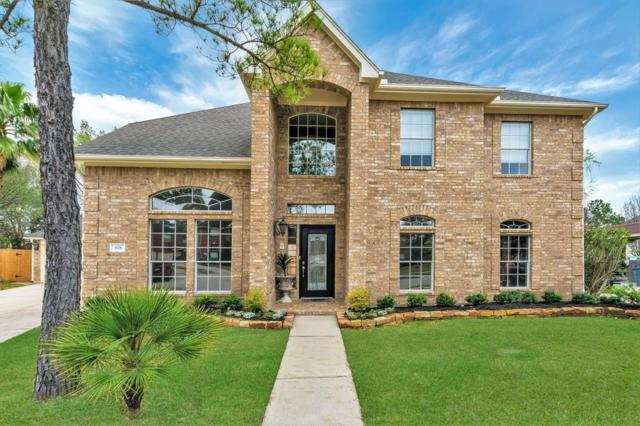 818 Shirefield Court, Spring, TX 77373 (MLS #21132494) :: Texas Home Shop Realty