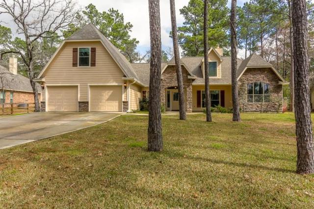 22810 Bramblevine Drive, Magnolia, TX 77355 (MLS #21132854) :: Grayson-Patton Team
