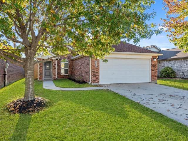 18215 Beaverdell Drive, Tomball, TX 77377 (MLS #21134802) :: Lerner Realty Solutions
