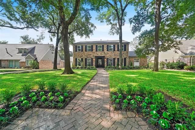 14811 Oak Bend Drive, Houston, TX 77079 (MLS #2113698) :: TEXdot Realtors, Inc.