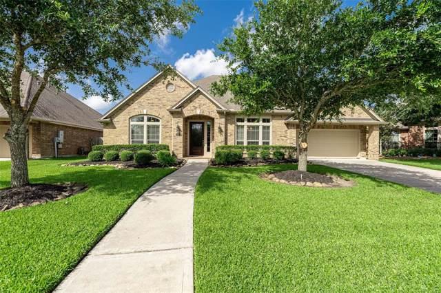 6187 Andover Hills Court, League City, TX 77573 (MLS #2113814) :: Rachel Lee Realtor