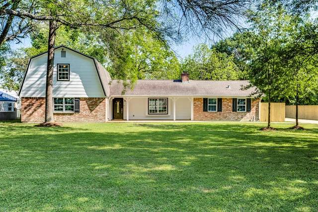 15902 Mccearley Drive, Cypress, TX 77429 (MLS #21138625) :: Connell Team with Better Homes and Gardens, Gary Greene