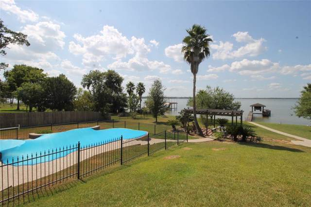 1910 Nogalus Drive, Crosby, TX 77532 (MLS #2114085) :: The SOLD by George Team