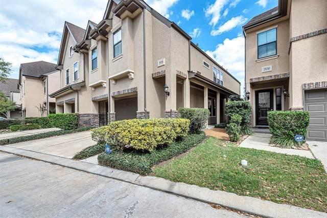 2935 Royal Oaks Crest, Houston, TX 77082 (MLS #21140981) :: Christy Buck Team