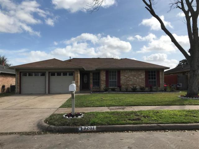 3201 Brookhurst Lane, Deer Park, TX 77536 (MLS #21141578) :: The Sold By Valdez Team