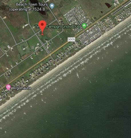 18323 Warrior Road, Galveston, TX 77554 (MLS #21141898) :: The Home Branch