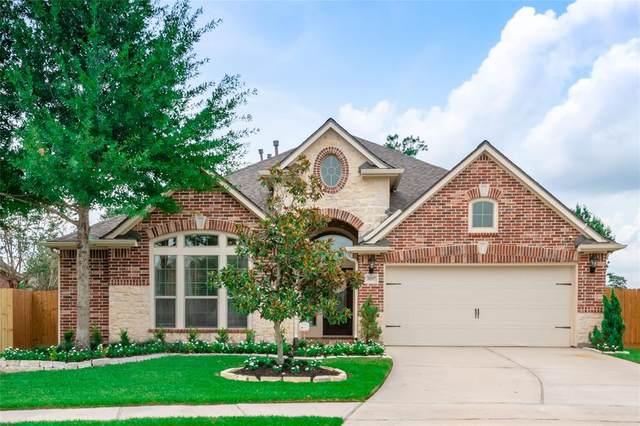 31897 Forest Oak Lane, Conroe, TX 77385 (MLS #2114380) :: Michele Harmon Team