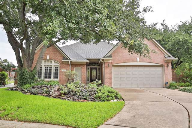 1303 Mission Chase Drive, Houston, TX 77077 (MLS #21146525) :: The Jill Smith Team