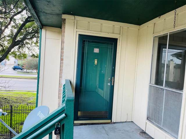 1516 Bay Area Boulevard D2, Houston, TX 77058 (MLS #2114781) :: The SOLD by George Team