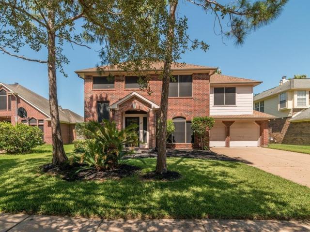 106 Crimson Bay Drive, League City, TX 77573 (MLS #21148809) :: Texas Home Shop Realty