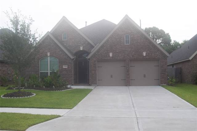 13205 Sage Meadow Lane, Pearland, TX 77584 (MLS #21149048) :: JL Realty Team at Coldwell Banker, United