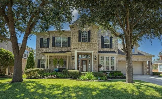 8402 Crescent Knolls Drive, Richmond, TX 77406 (MLS #21151664) :: Lerner Realty Solutions