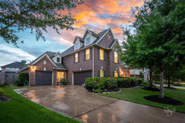 25919 Fiona Sky Lane, Katy, TX 77494 (MLS #21152484) :: The SOLD by George Team