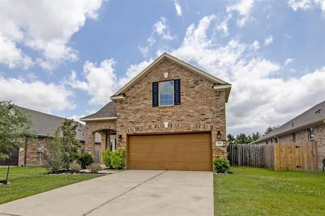 518 Sylvan Grove Lane, La Porte, TX 77571 (MLS #21155615) :: The SOLD by George Team