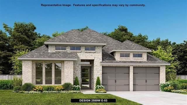 9219 Eckert Road, Iowa Colony, TX 77583 (MLS #2115685) :: Texas Home Shop Realty